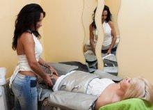13 vagy 30 kezeléses, személyre szabott fogyasztás