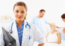 Endokrin rendszer állapotfelmérése Magnetspace készülékkel, gyors EKG és vérnyomásmérés