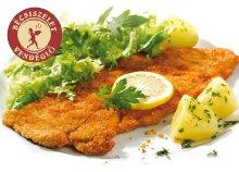 Különleges nyári akció, ebéd vagy vacsora 2 fő részére a Bécsiszelet Vendéglőben!