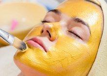 Ránctalanító-bőr feszesítő arc kezelés