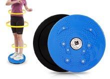 Alakformáló Twister fitness korong