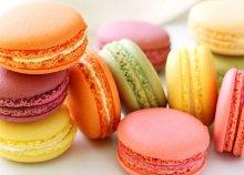 Macaron sütőklub