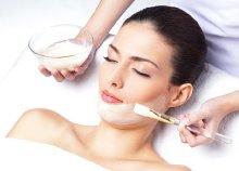 Kényeztető, tisztító arckezelés 80 percben a tökéletesen sima és ragyogó arcbőrért