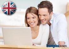 Angol tanfolyam otthonodban