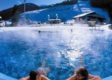 5 nap téli vakáció Ausztriában
