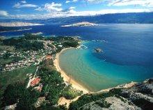 8 nap 5 főnek a horvát tengerparton