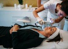 Választható ultrahangos testkezelés