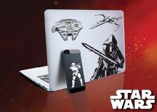 Dobd fel telefonod vagy laptopod Star Wars-os matricával
