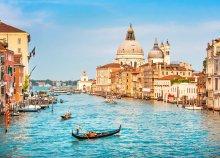 3 nap utazással, félpanzióval Velencében