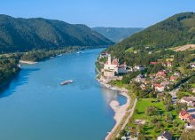 Kirándulás a Duna egyik legszebb szakaszához