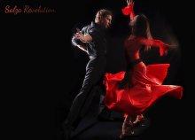 Kubai salsa és reggaeton 2 fő részére