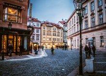 Egy csepp Prága – utazás és városnézés