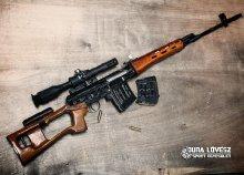 Igazi adrenalinbomba – lövészet Dragunovval