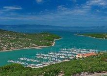Strandolós vakáció az Adria partján
