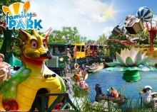 Ausztria legnagyobb szabadidőparkja vár