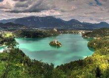 Utazás Szlovénia káprázatos látnivalóihoz