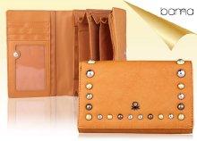 Benetton Lithos női pénztárca
