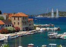 Mesés vakáció 4 főnek a horvát tengerparton
