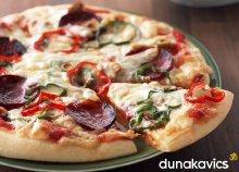 2 db választható pizza