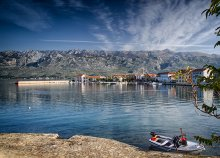 7 napos nyaralás az Adriai-tengernél