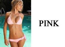 Háromszög bikinifelső és alsó 5 színben