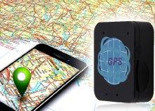 Autó GPS nyomkövető
