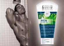 BIO férfi tusfürdő 150 ml