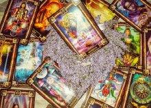 Jóslás a misztikus Ibisz Jósdában