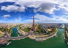 4 nap Párizsban, a romantika városában
