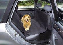 Autóba való védőtakaró kutyáknak