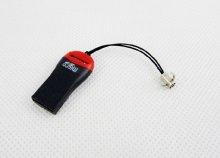 Micro USB kártyaolvasó