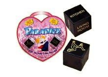 Erotikus kockajáték párok számára
