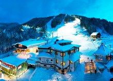 Alpesi vakáció a közeli Semmeringen