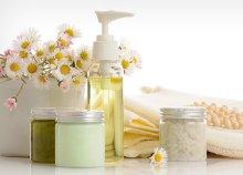 Kézműves kozmetikumkészítő workshop