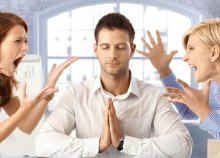 Mandala stresszoldás a boldogabb életért