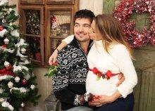 60 perces családi fotózás karácsonyra