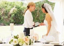 Okleveles esküvőszervező képzés