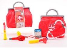 Orvosi táska 6 különböző műszerrel