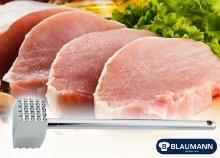 Blaumann könnyen tisztítható, 2 oldalas húsklopfoló