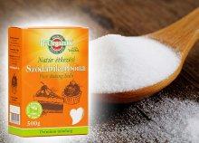 500 g-os BiOrganik natúr étkezési szódabikarbóna