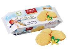 Herbavitál cukormentes vaníliás keksz 200 g-os kiszerelésben