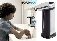 Soap Go S500 automatikus szappanadagoló