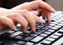 6 vagy 12 hónapos online gépírás kurzus