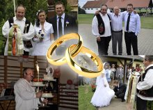 Vőfély esküvőre