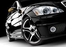 Autó külső és belső takarítása, műanyagápolás