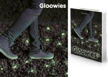Gloowies sötétben világító kavicsok