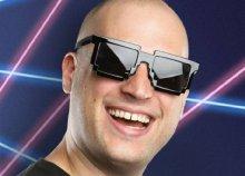 8 bites napszemüveg