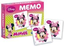 Disney Minnie memória játék