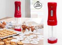 Tasty American süteménykészítő gép kiegészítőkkel
