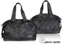 Stílusos, Pierre Cardin öko-bőr női táska